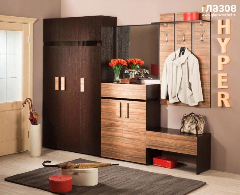 Мебель для прихожей Hyper: Мебель для прихожей Hyper в Стильная мебель