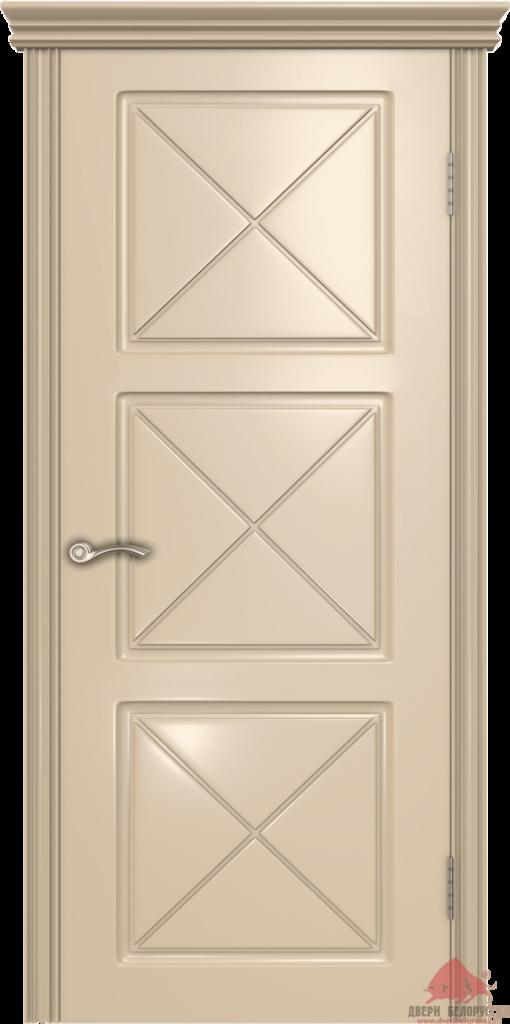 Двери Белоруссии Эмаль: Лондон(слон.кость) в STEKLOMASTER