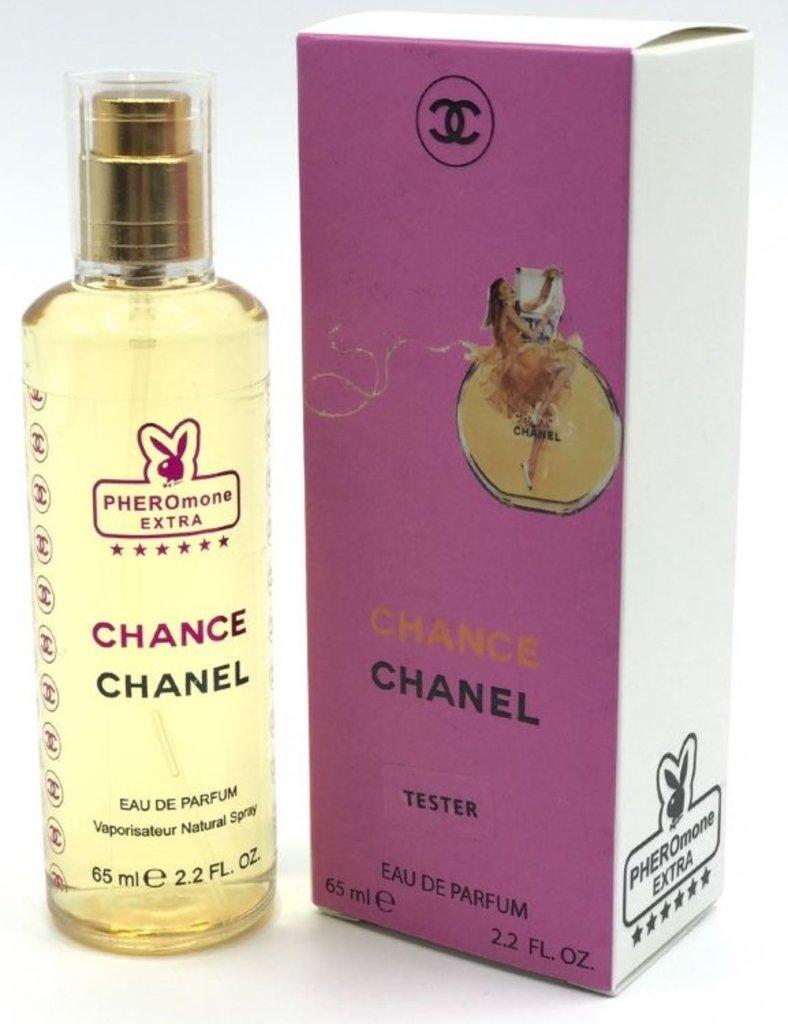Chanel (Шанель): Мини парфюм Chanel Chance 65 мл в Мой флакон
