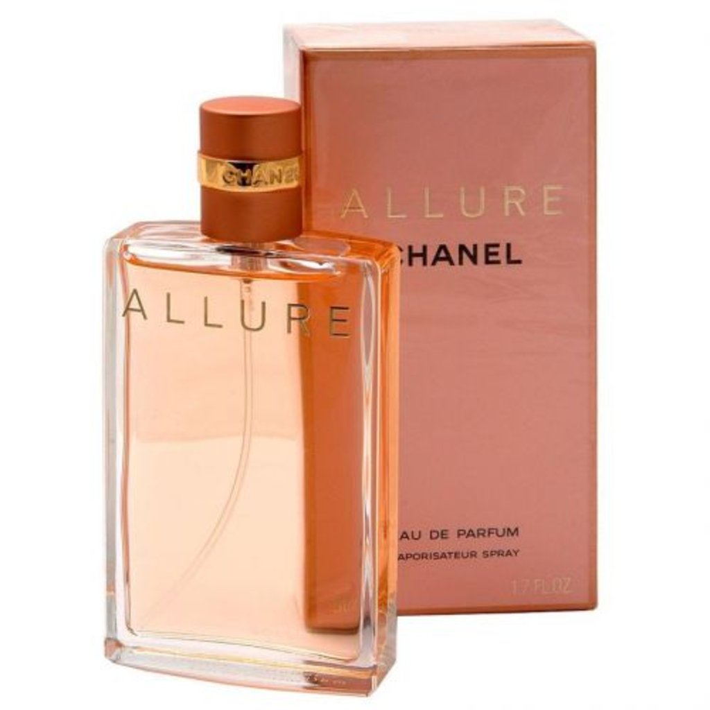 Chanel (Шанель): Chanel Allure edp 100ml в Мой флакон