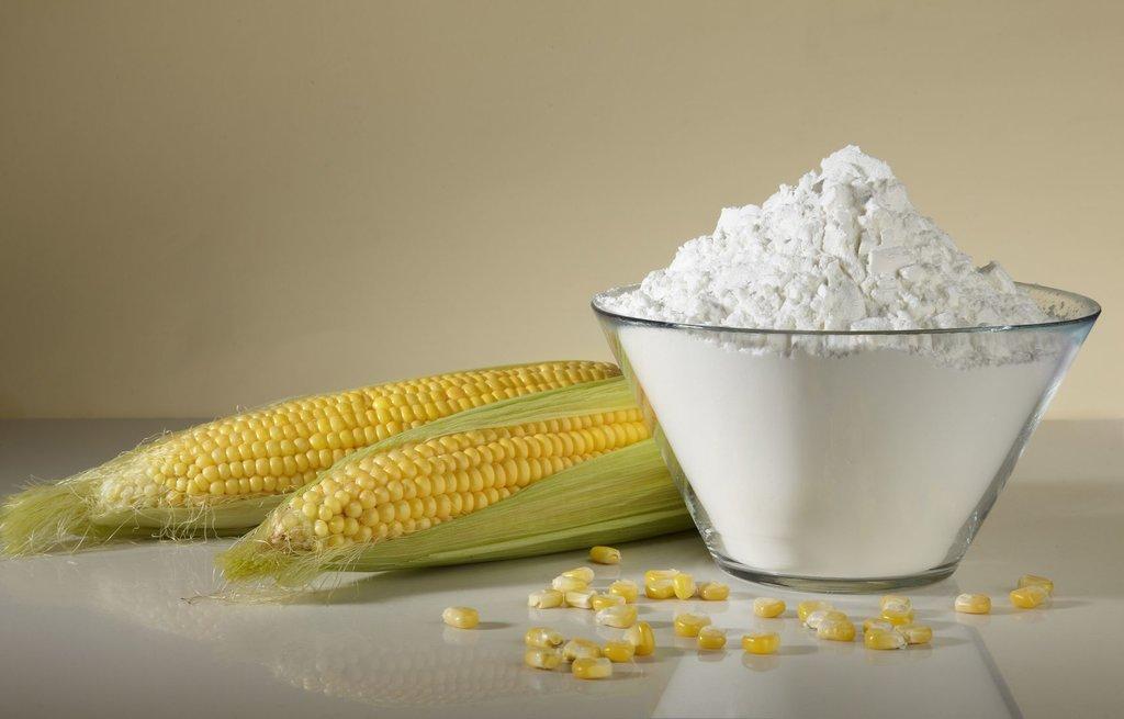 Желатин, агар-агар, загустители: Кукурузный крахмал, 200 гр,Россия в ТортExpress