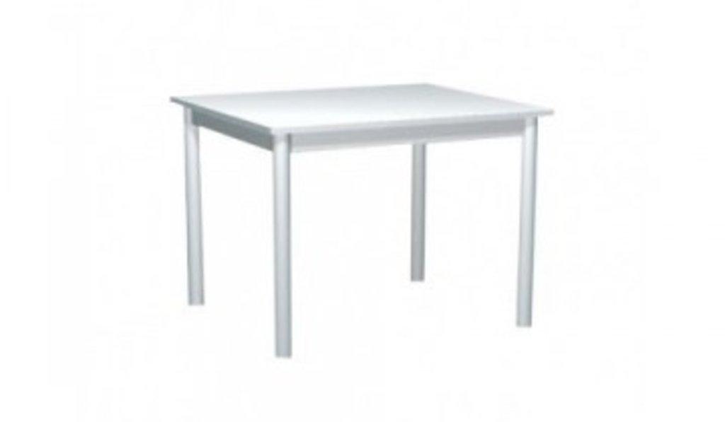 Стол обеденный: Стол обеденный МСК 602 в Техномед, ООО