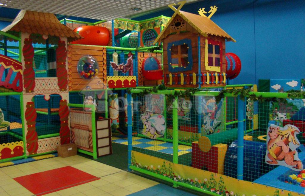 Детский клуб: Игровая комната в СТРАНА ЧУДЕТСТВА, детский клуб