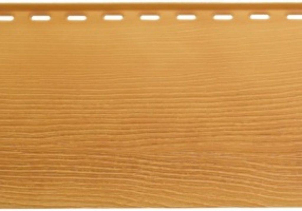 Вспененный сайдинг: Альта-Борд, Тимбер ПРО, панель ВС-01 Акация - 3,00х0,18м. в АНЧАР,  строительные материалы