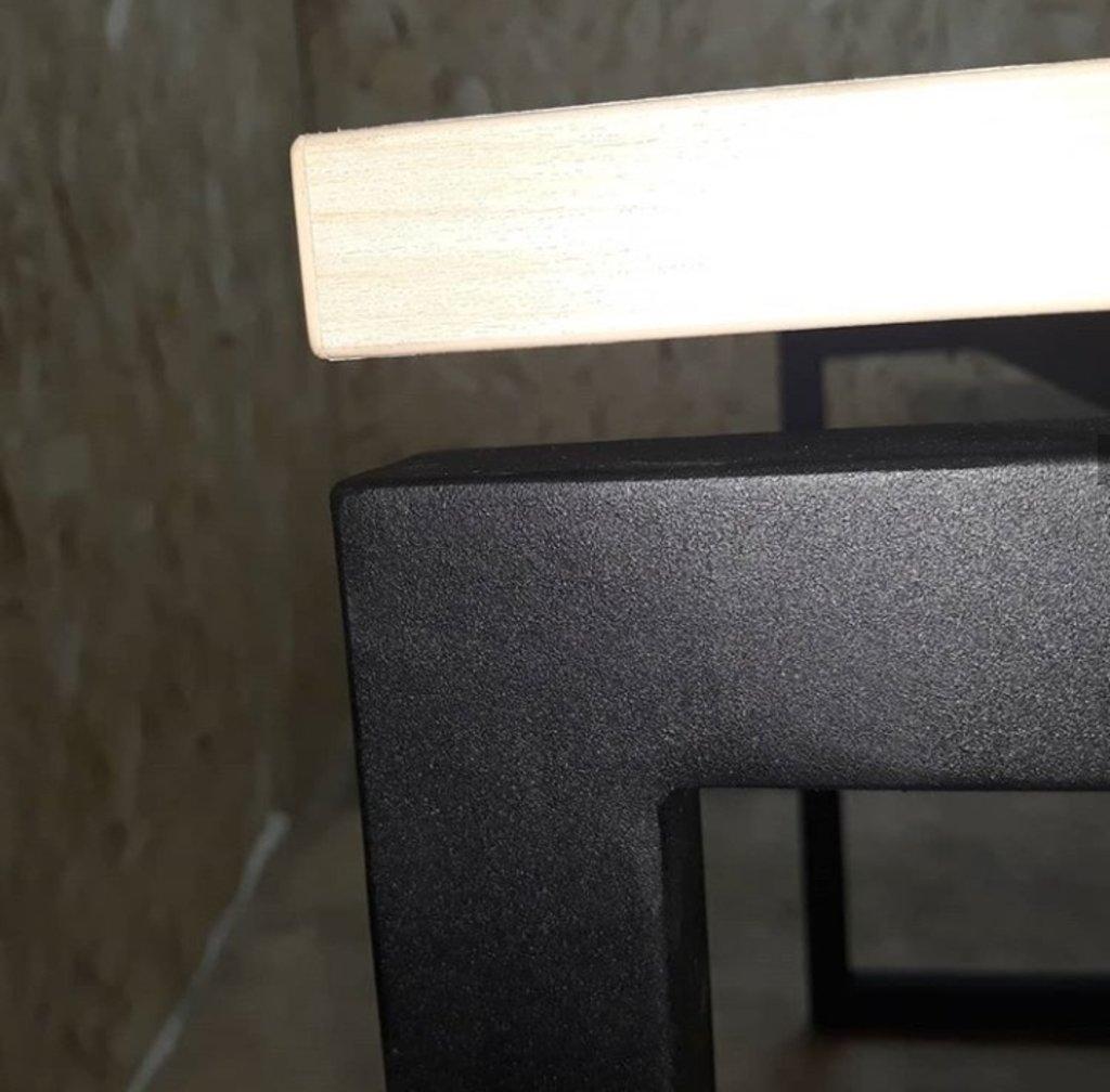 Подстолья для офисных столов.: Каркас П-63.1600 в АРТ-МЕБЕЛЬ НН