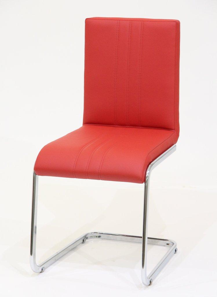 Офисные стулья: Стул Марсель (хром) в АРТ-МЕБЕЛЬ НН