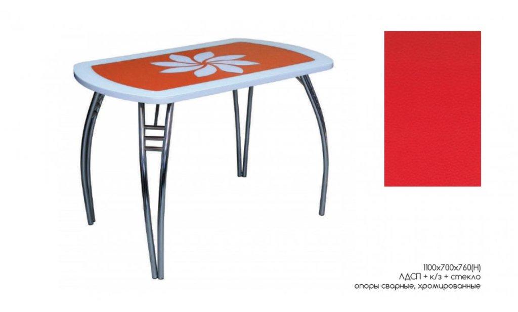 Столы обеденные: Стол обеденный Астра в Уютный дом