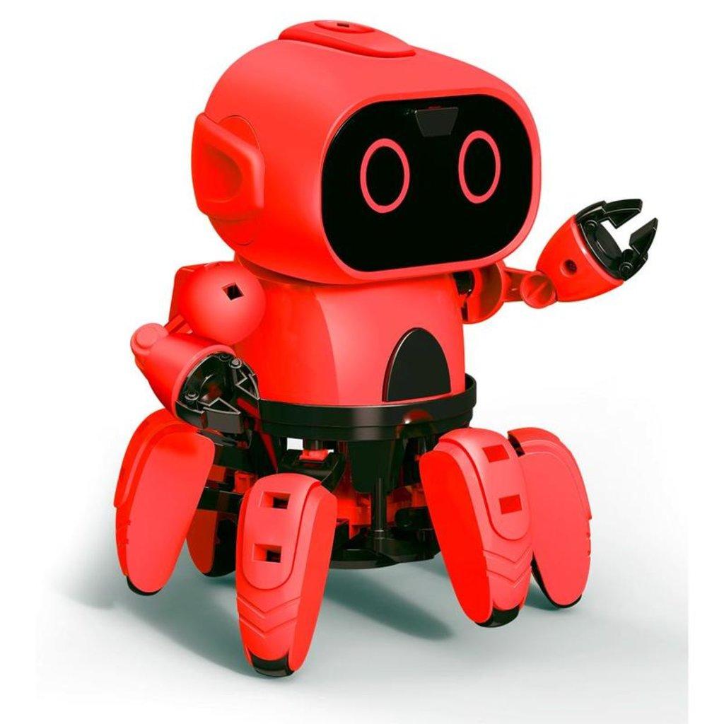 """Игрушки для мальчиков: ✅ #Конструктор #Робототехника """"Робот MAX""""✅ в Игрушки Сити"""