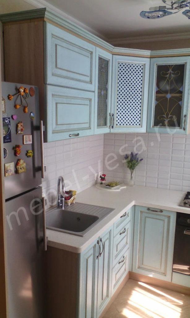 Кухни: Кухня Дарина в Vesa