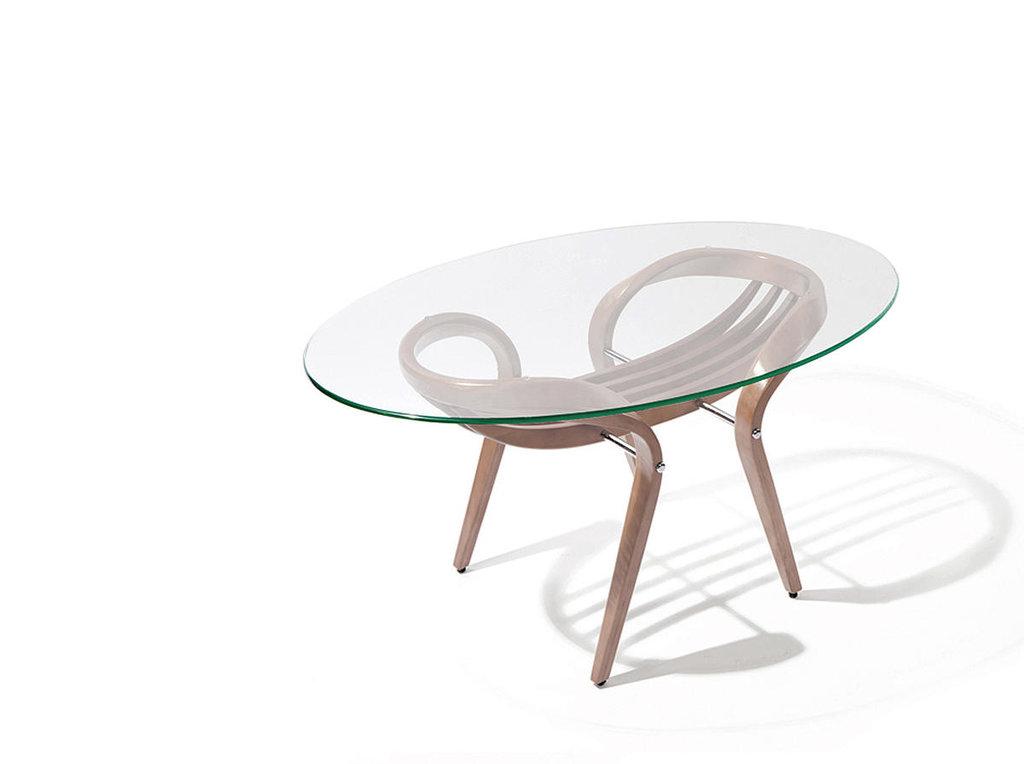 Журнальные и кофейные столики: Журнальный стол Априори V 61т в Актуальный дизайн
