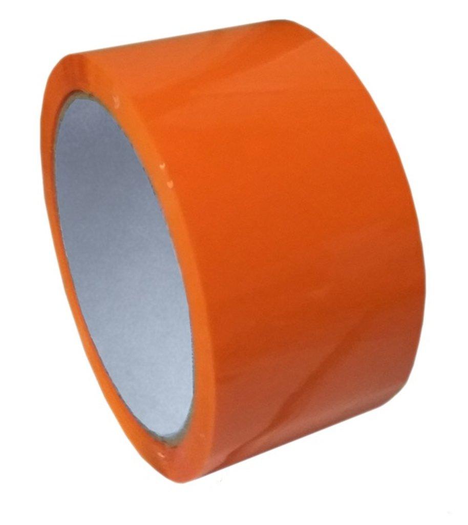 Скотч: Скотч 48х33 оранжевый 45мкм RosyStar в Шедевр, художественный салон