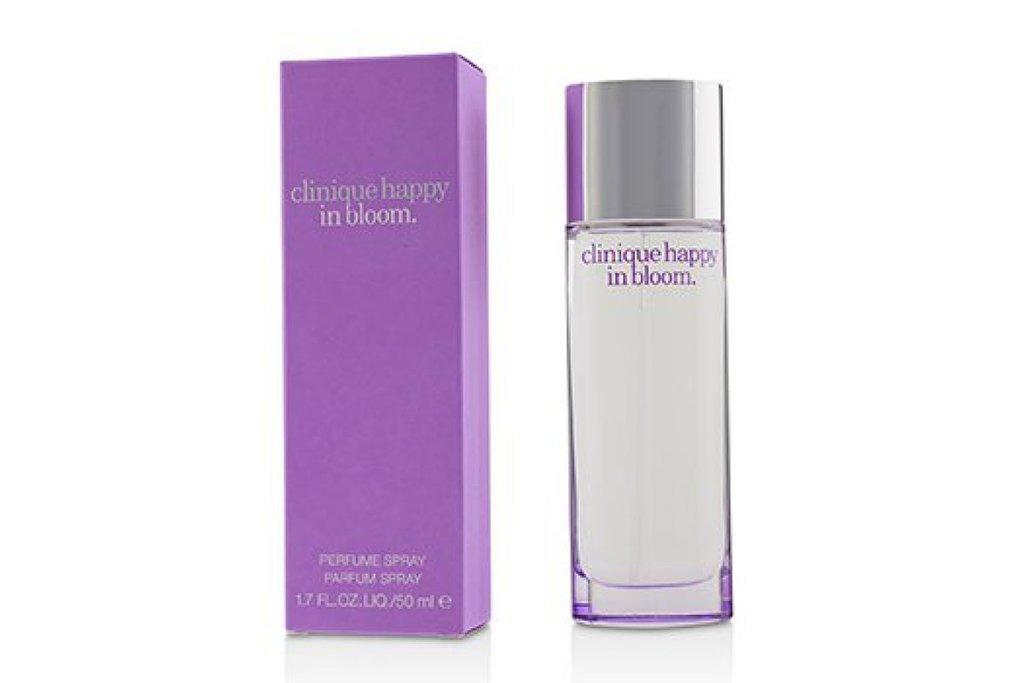 Женская парфюмерная вода Clinigue: Clinigue Happy In Bloom p ж 50 ml в Элит-парфюм