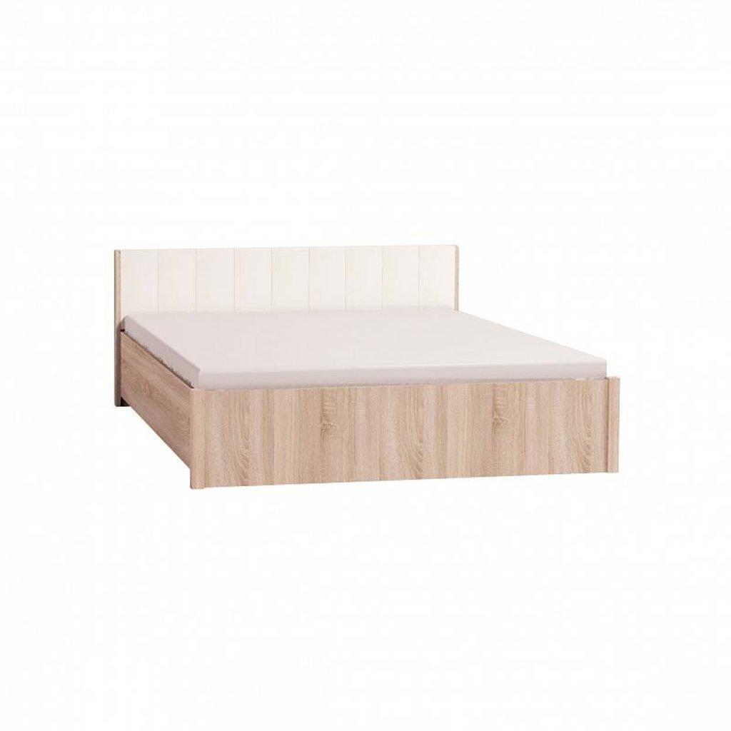 Кровати: Кровать BERLIN 32 (1600, мех. подъема) в Стильная мебель