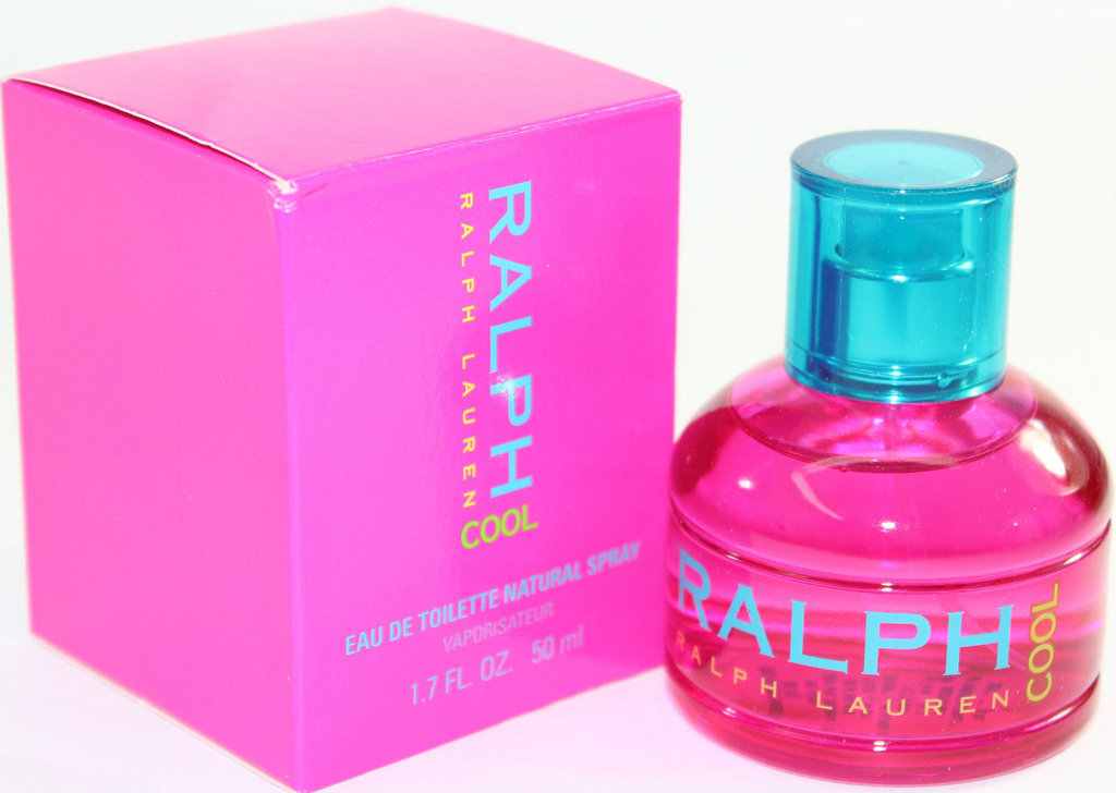 RalphLauren: Ralph COOL edt ж 50 ml в Элит-парфюм