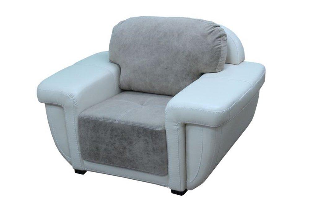 Диваны и мягкие кресла: Кресло Мадрид в Стильная мебель
