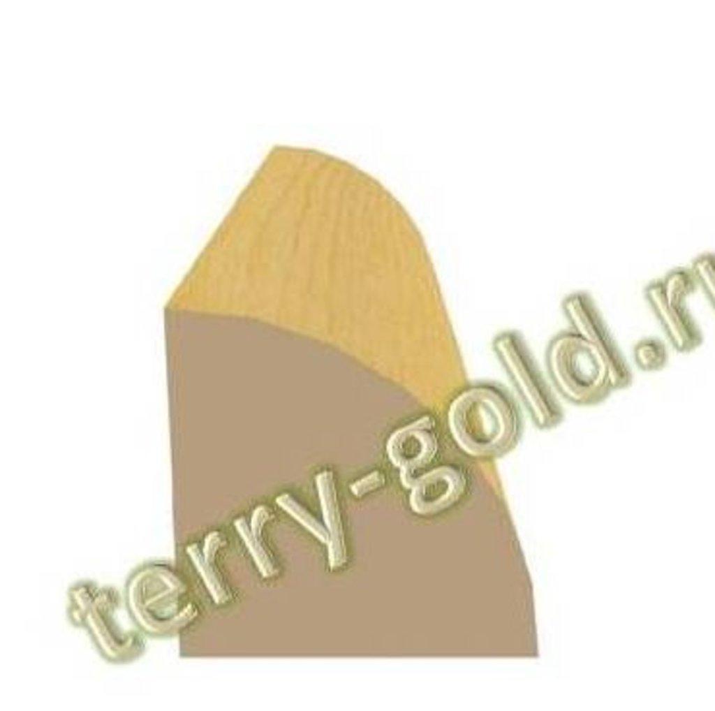 Погонаж: Штапик деревянный в Terry-Gold (Терри-Голд), погонажные изделия