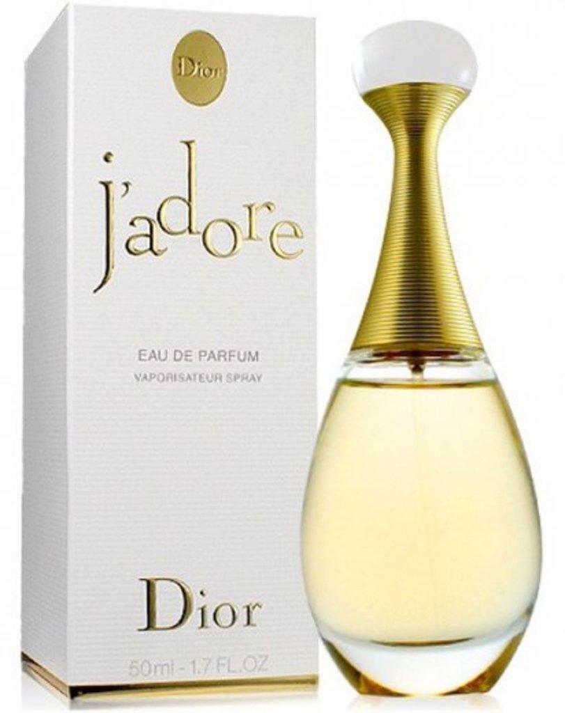 Christian Dior  (Кристиан Диор): Christian Dior J`adore edp 100ml в Мой флакон