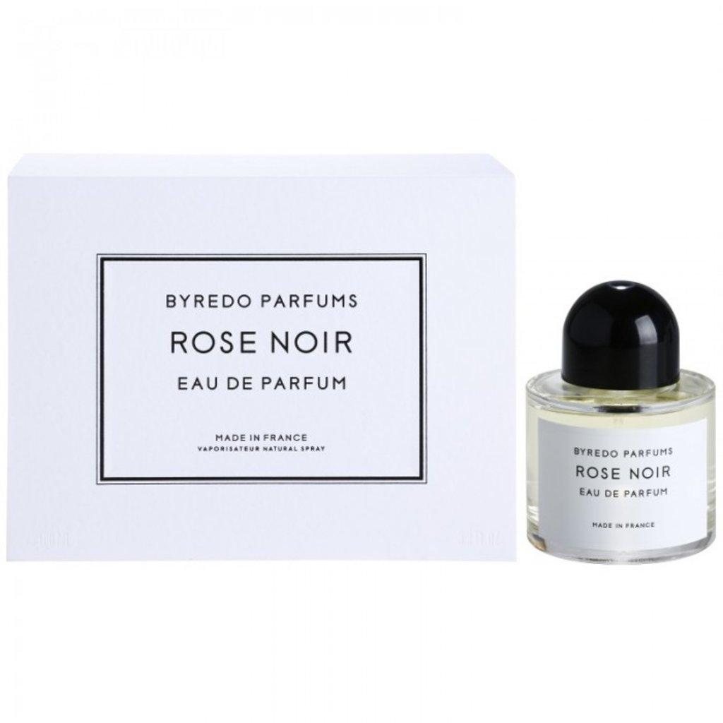 Byredo (Байредо): Byredo Rose Noir (Байредо Роуз Нуар) 100ml edp в Мой флакон