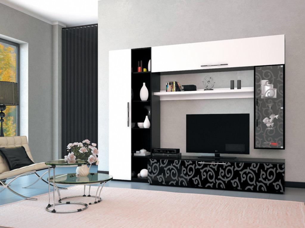Мебель для гостиных, общее: Гостиная Легенда в Стильная мебель