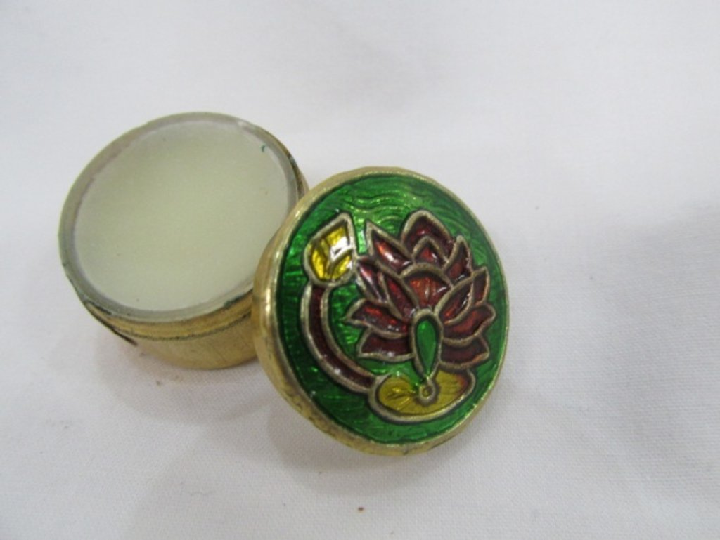 Масляные духи: Твердые духи на масляной основе. Королева ночи. в Шамбала, индийская лавка