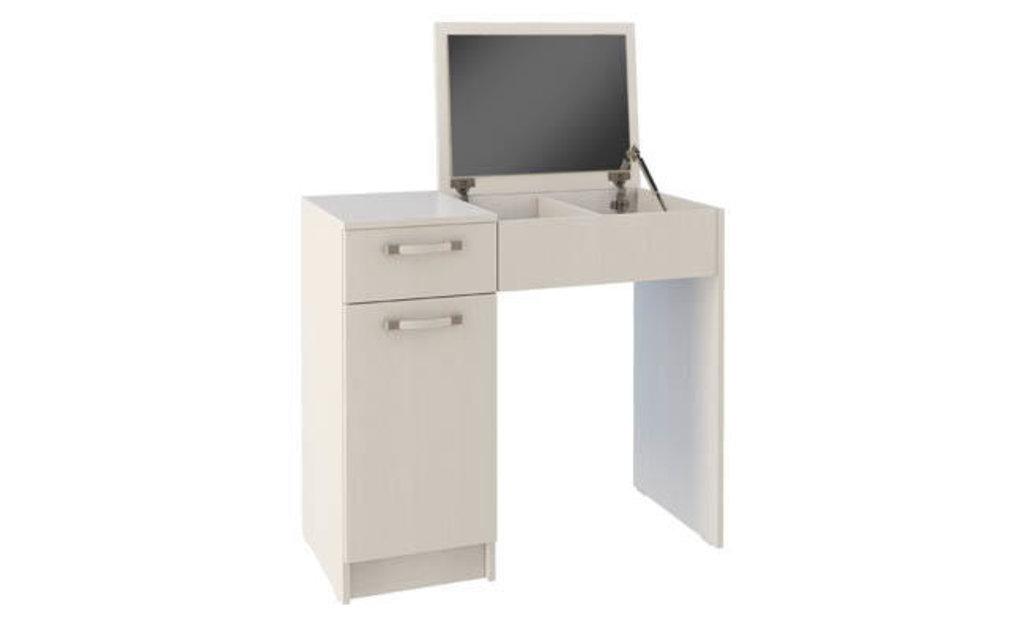 Туалетные столики и консоли: Стол туалетный Диана в Стильная мебель