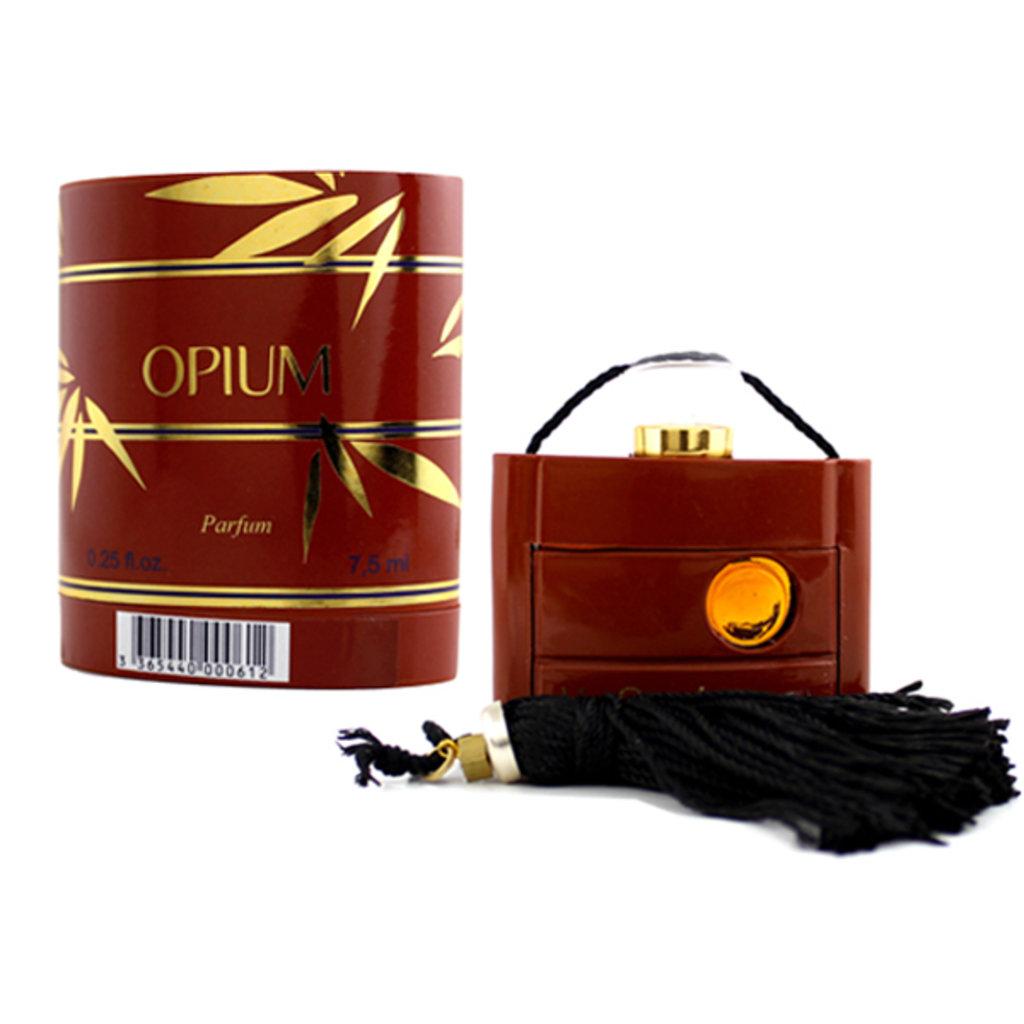 YvesSaintLaurent: YSL Opium Духи ж 7.5 | 15 ml в Элит-парфюм