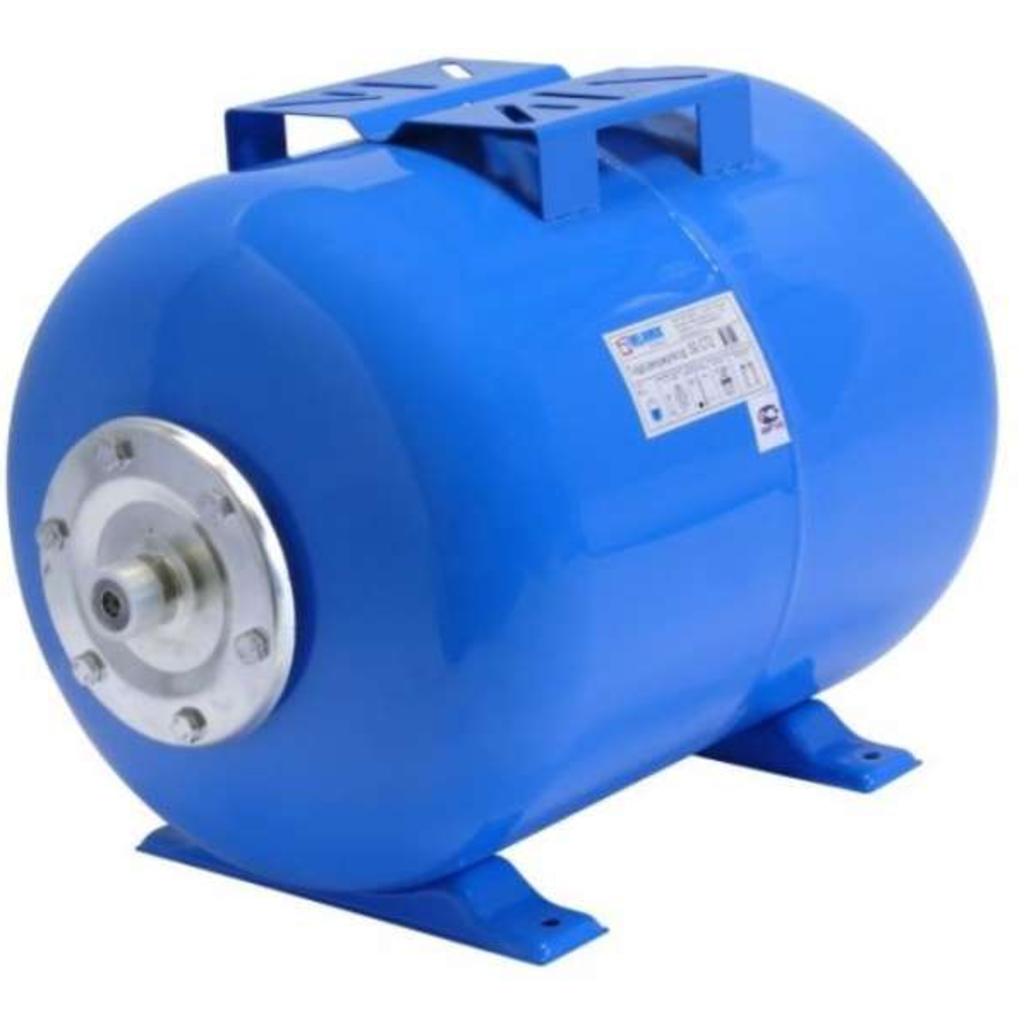 Гидроаккумуляторы: Гидроаккумулятор 50л СТ2 Беламос в Аквамарин, бурение скважин на воду в Вологде