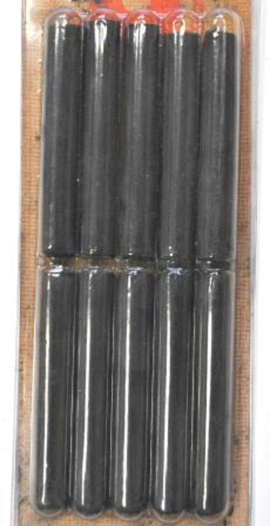 Соусы, сангины, сепии: Соус серый  в блистерной упаковке 10шт в Шедевр, художественный салон