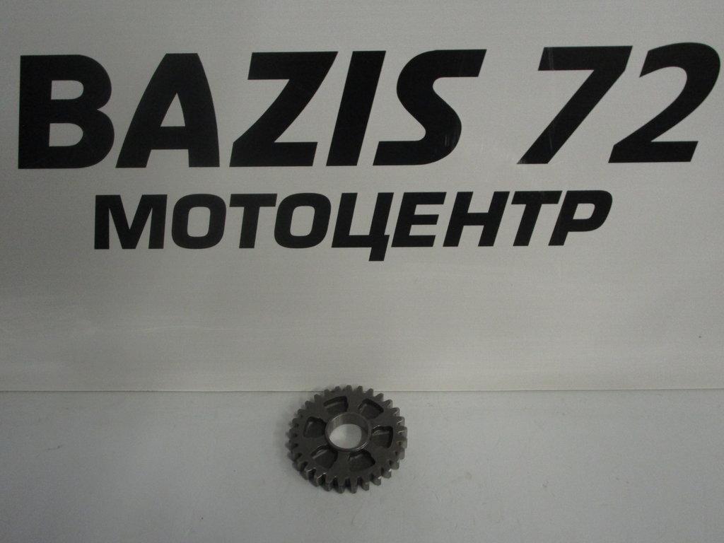 Запчасти для техники CF: Шестерня ведомая 3X X8 CF 0800-061008 в Базис72