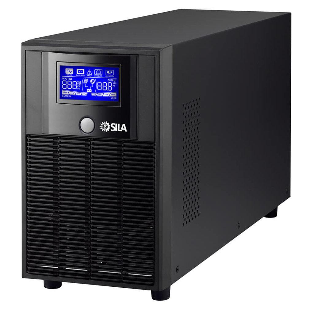 Автономные инверторы: Инвертор/ИБП SILA G2000LPL в Горизонт