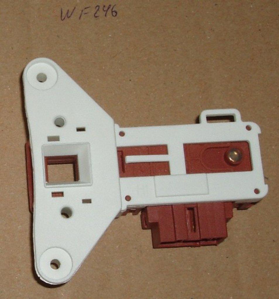 Термоблокировка люка для стиральной машины (УБЛ): Термоблокировка люка (УБЛ - устройство блокировки люка) для стиральных машин Ardo (Ардо), Атлант, Zanussi (Занусси), Electrolux (Электролюкс),  Whirlpool (Вирпул), 68AK004, 651016770, 530001500, 651050380, 998036200, (530000100+398061900), 481228058046, 481228058043 в АНС ПРОЕКТ, ООО, Сервисный центр