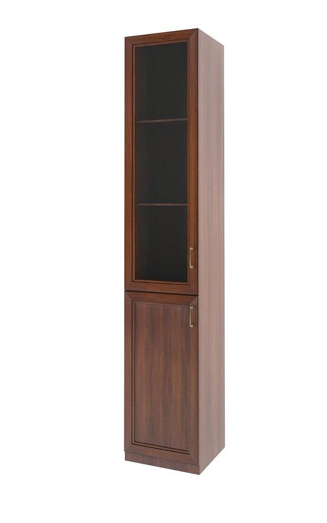 Книжные шкафы и полки: Шкаф книжный однодверный Палермо в Стильная мебель