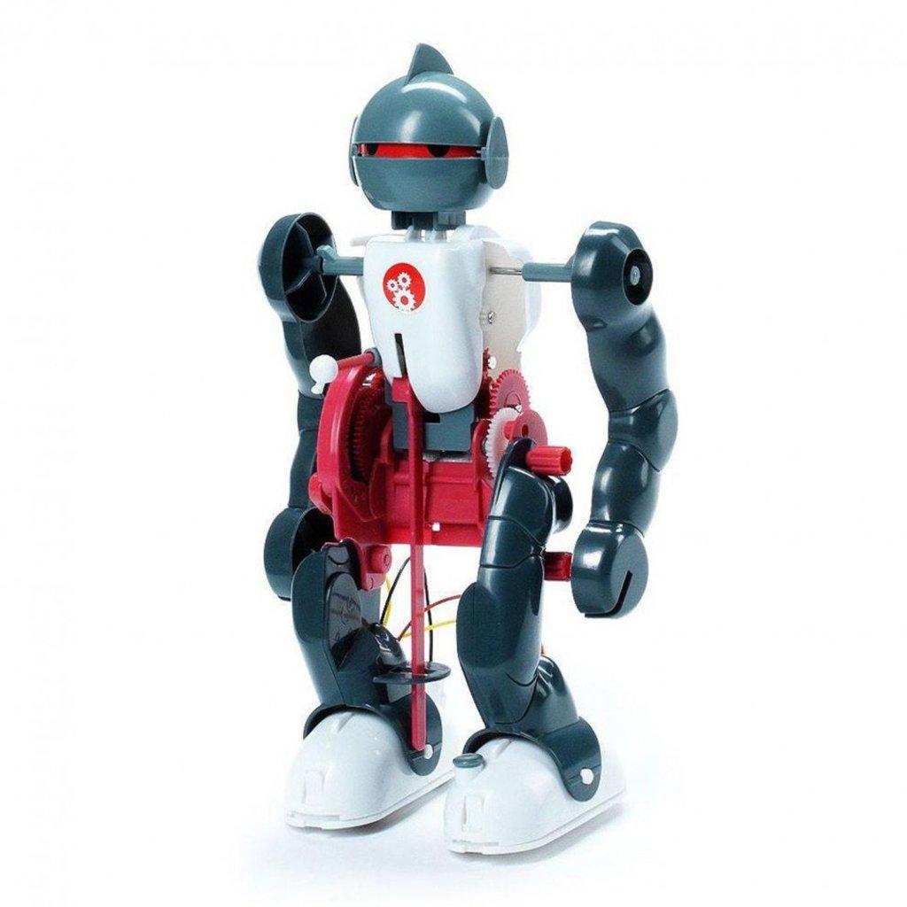 """Конструкторы: Конструктор """"Робот - Акробат"""" в Игрушки Сити"""