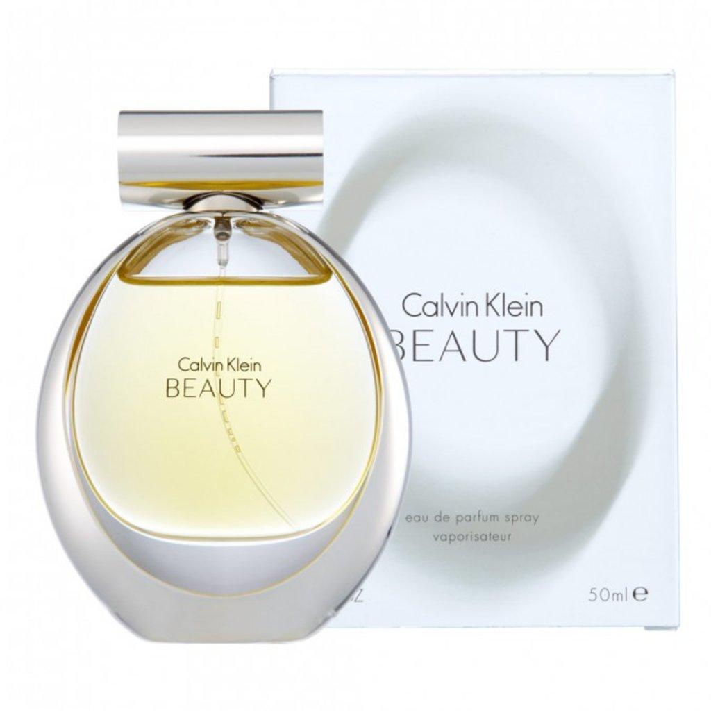 Calvin Klein: Calvin Klein Beauty Парфюмерная вода edp ж 50 ml в Элит-парфюм