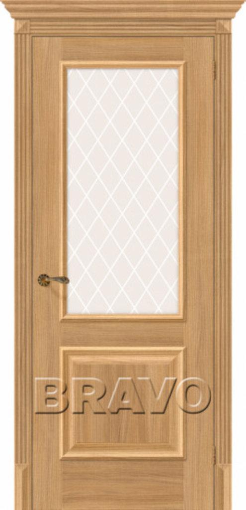 Двери экошпон BRAVO Classico: Классико-13 Anegri Veralinga в STEKLOMASTER