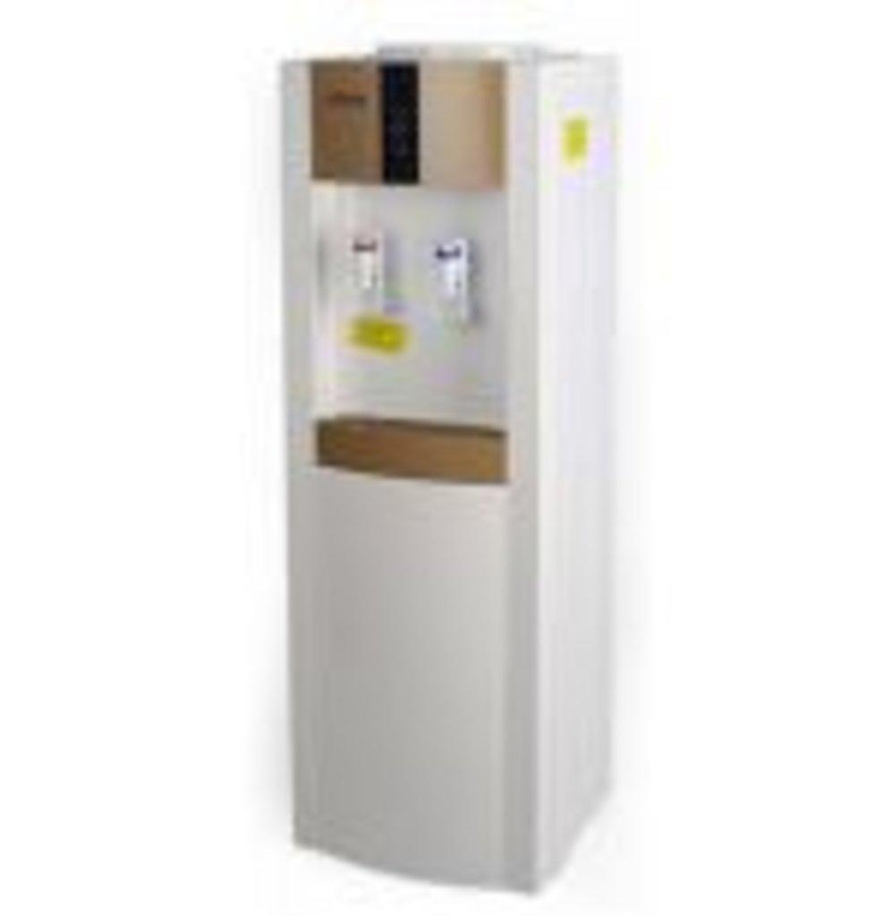 Кулеры для воды: Aqua Well 16LD/E. Напольные кулера с электронным охлаждением воды в ЭкоВода