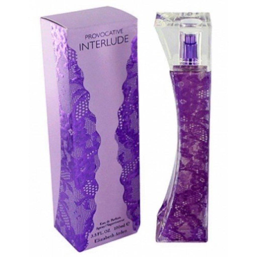 Женская парфюмерная вода Elizabeth Arden: Elizabeth Arden Provocative Interlude edp 100ml в Элит-парфюм