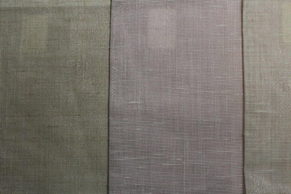 Ткани: ceylon plain в Салон штор, Виссон