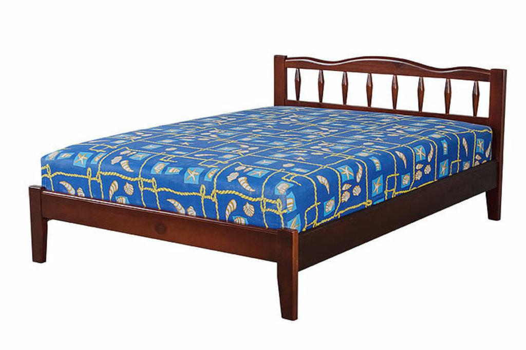 Кровати: Кровать Надежда в Золотая рыбка