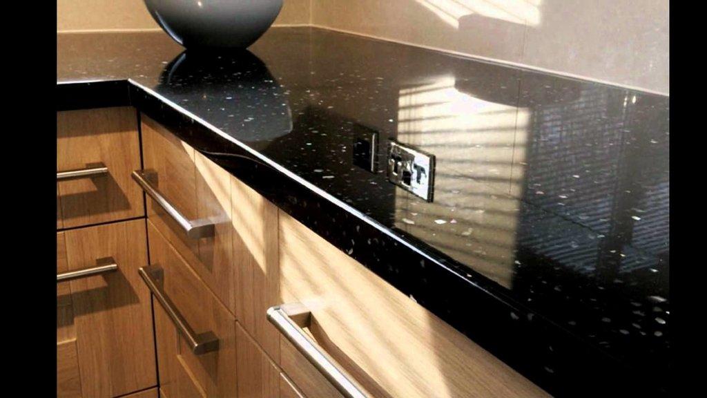 Столешницы: Столешница из искусственного камня в ВДМ, Все для мебели