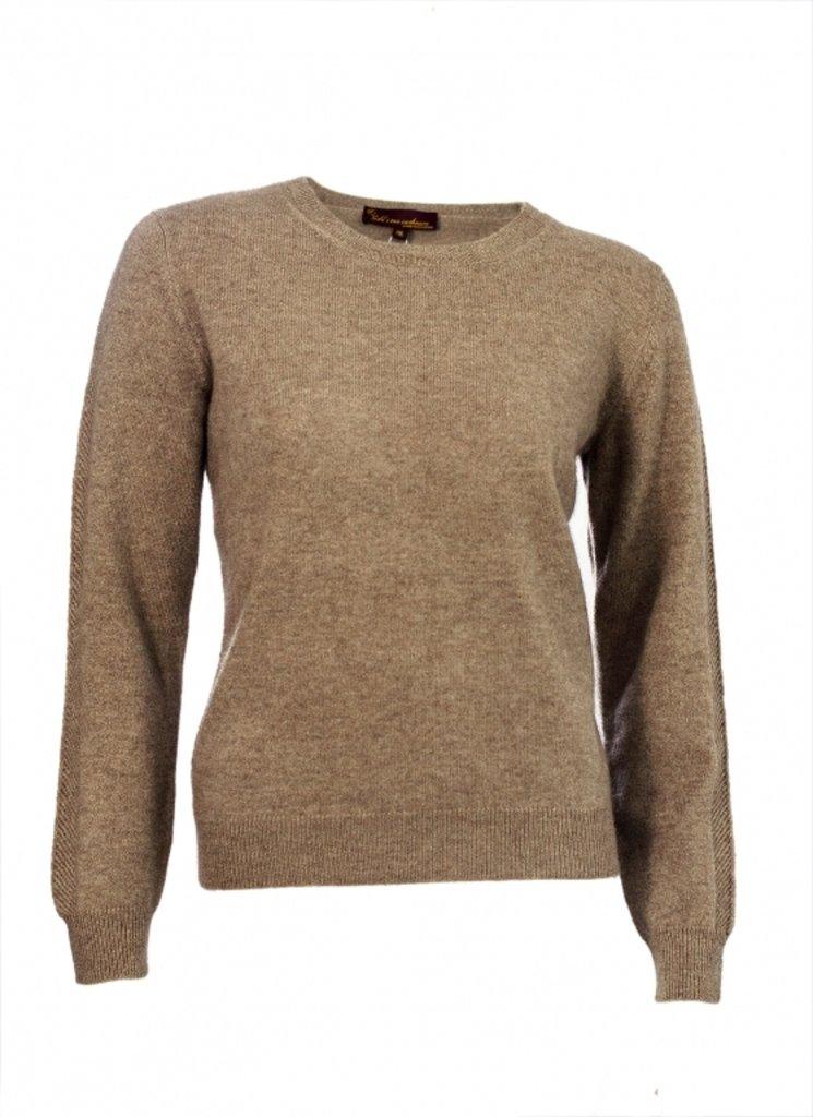 Женская одежда: Пуловер женский кашемир в Сельский магазин