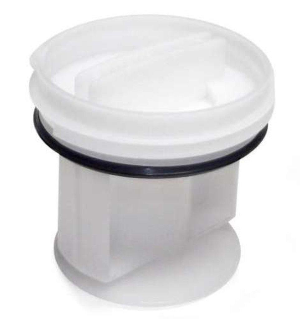 Фильтры-пробки слива воды: Фильтр сливного насоса для.стиральных машин СМА Bosch (Бош), Siemens (Сименс), 00605011, 00635626, 0095269 в АНС ПРОЕКТ, ООО, Сервисный центр