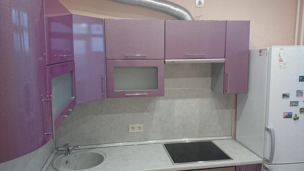 Кухни: Кухня 31 в Квадра Мебель