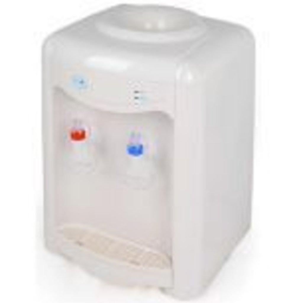 Кулеры для воды: Aqua Well QW Настольные водораздатчики в ЭкоВода