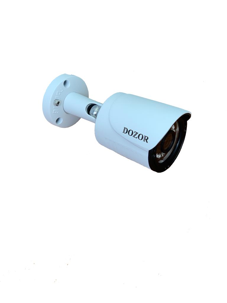 AHD-видеокамеры: Видеокамера DOZOR DZR-HD200-T326 в Микровидео