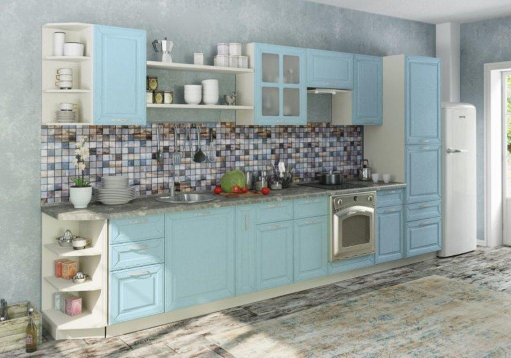 """Кухонная мебель, общее: Кухня """"МАРГАРИТА"""" в Мебель ХИТ"""