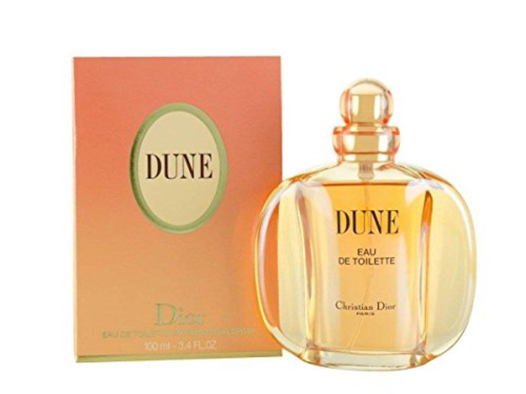 Женская туалетная вода Christian Dior: CD Dune edt ж 50 | 100 ml. в Элит-парфюм