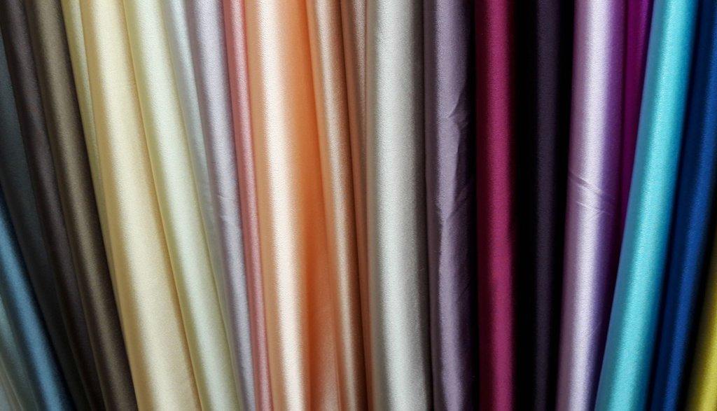 Ткани, общее: Купить шелк в Уют, салон-магазин, ИП Кофанова Т.А.