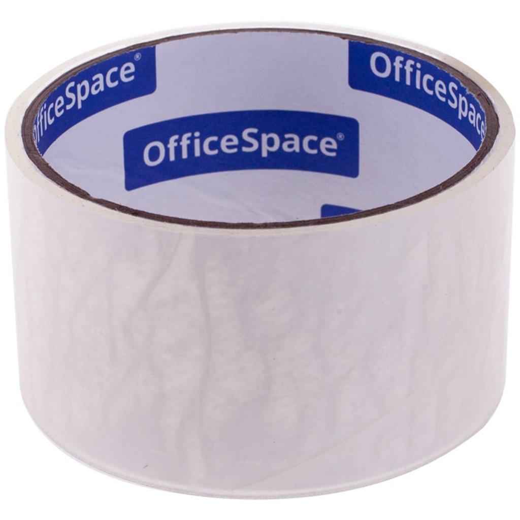 Скотч: Скотч 48 мм*15 м. OfficeSpace, ШК КЛ_1108 в Шедевр, художественный салон