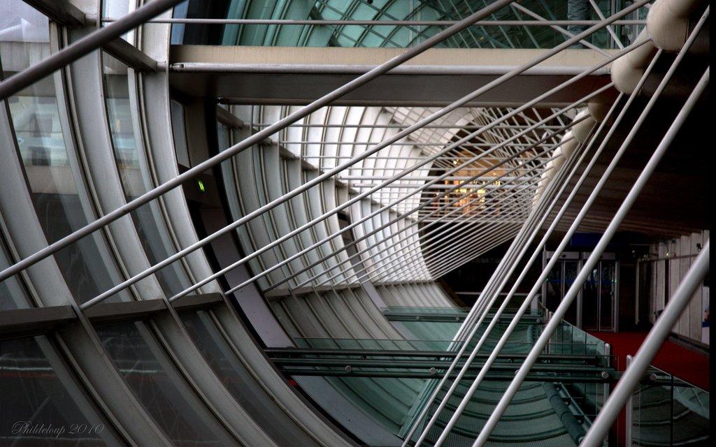 Металлоконструкции: Конструкции из металла в ЖБИ и К